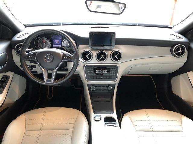 Mercedes-Benz Classe GLA 200 Advance *A mais nova da Olx, baixa KM - Foto 14