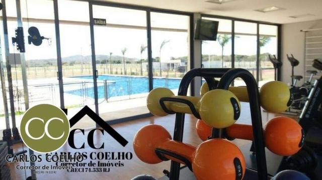 CMG Cód:23- Terreno Condominio Terras Alphaville - Peró - Cabo Frio - Foto 7