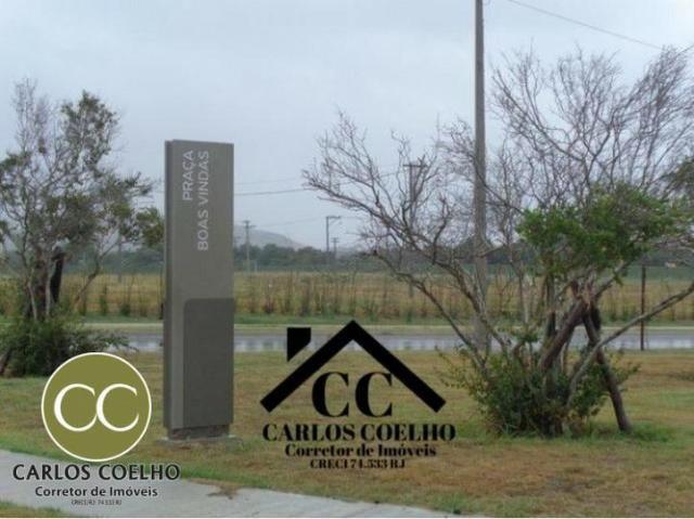 CMG Cód:23- Terreno Condominio Terras Alphaville - Peró - Cabo Frio - Foto 16