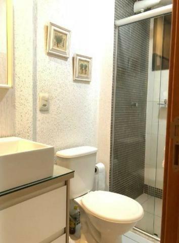 Versailles, 03 quartos, 02 suites, 02 Vagas, Setor Bela Vista - Foto 15