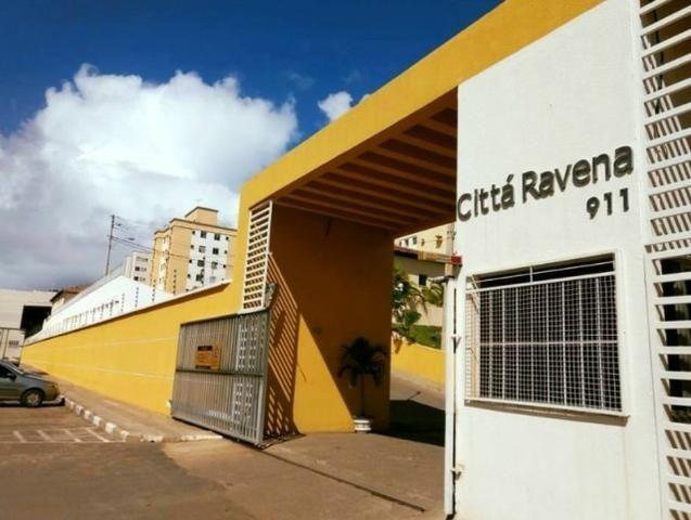 3/4 Reformado no Cittá Ravena - Foto 20