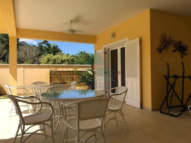 Casa à venda com 5 dormitórios em Praia dura, Ubatuba cod:1067 - Foto 9