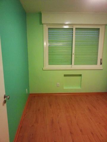 Apartamento 1 dormitório central Pelotas - Foto 8