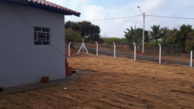 Artur Nogueira - Chácara 1.200 m² c/ casa 02 quartos - - Foto 19