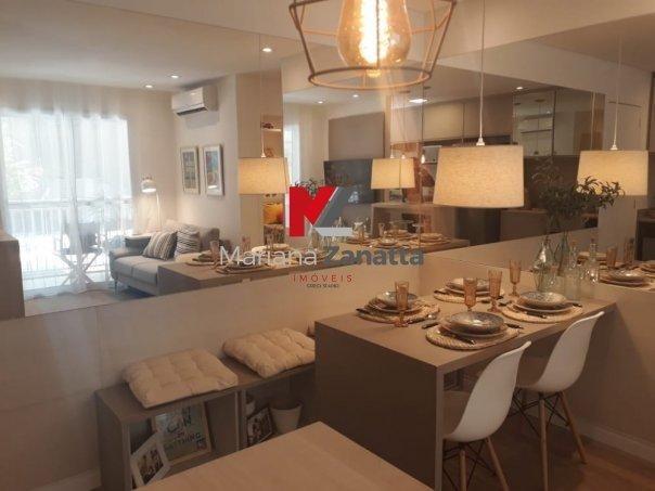 Califórnia Boulevard - Apartamento em Lançamentos no bairro Mollon - Santa Bárba... - Foto 5