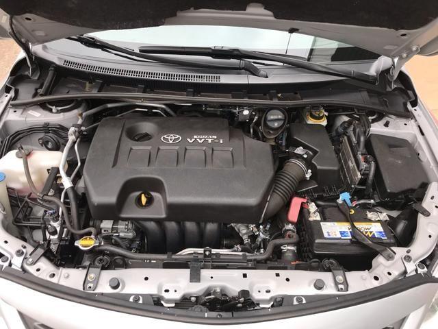 Toyota/corolla gli flex 2012/2013 - Foto 13