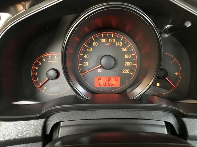 Honda fit ex 15/15 - Foto 10