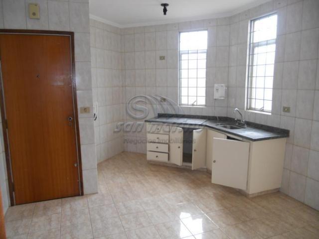 Apartamento para alugar com 3 dormitórios em Jardim santa rita, Jaboticabal cod:L4697 - Foto 12