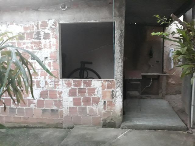 Vendo casa no Fanchem - Queimados, próximo ao Detran - Foto 3