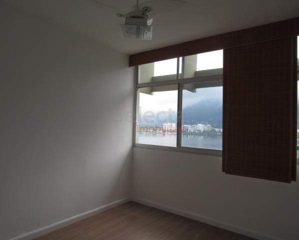 Apartamento de 140 m² na Av. Epitácio Pessoa, frontal, em andar bem alto, com visual panor - Foto 7