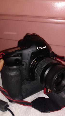 Camera Canon profissional eos-1ds Mark lll