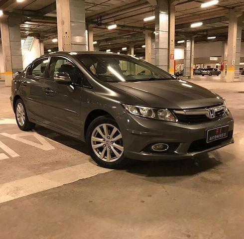 Honda Civic LXL AT. 2013