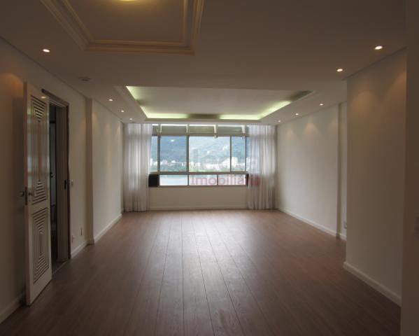 Apartamento de 140 m² na Av. Epitácio Pessoa, frontal, em andar bem alto, com visual panor - Foto 3