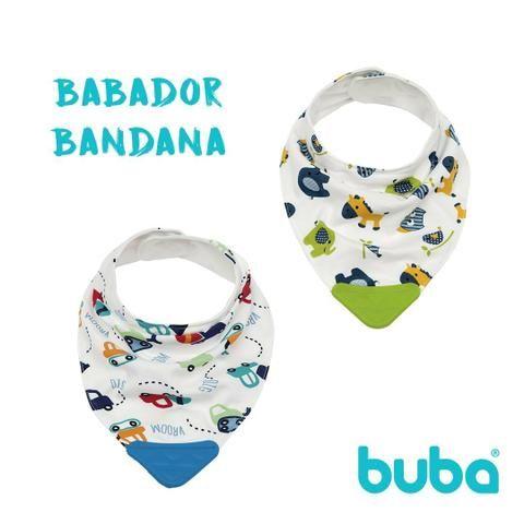 Babador bandana
