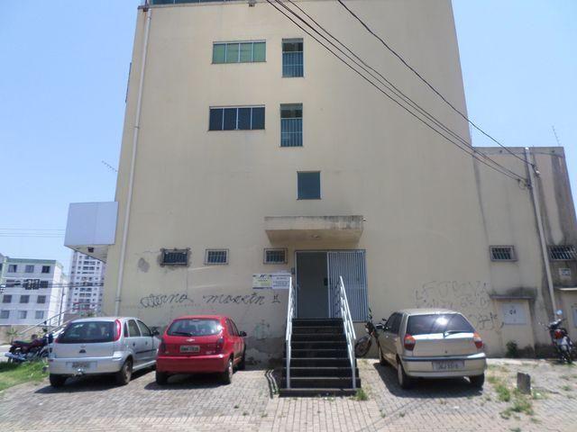 Escritório para alugar em Setor dos afonsos, Aparecida de goiania cod:1030-548 - Foto 6