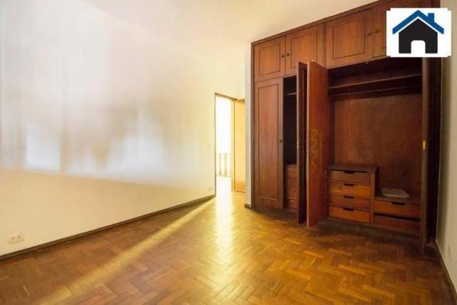 Casa para locação em belo horizonte, caiçara-adelaide, 4 dormitórios, 1 suíte, 2 banheiros - Foto 7