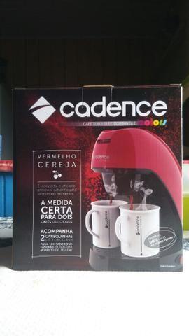 Cafeiteira Elétrica