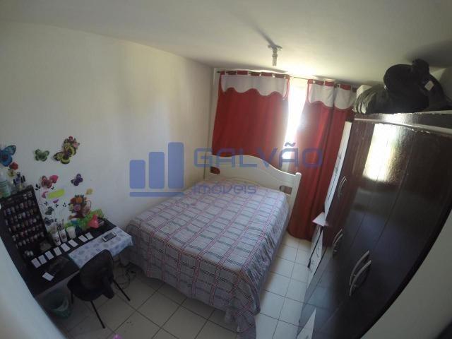 MR- Oportunidade! Apartamento 2Q com Escritura grátis ! - Foto 8