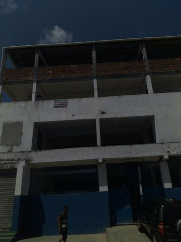 Vende-se um prédio, uma antiga escola em Vida Nova - Foto 4