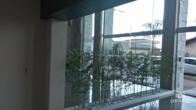 Apartamento à venda com 3 dormitórios em Centro, Ponta grossa cod:330 - Foto 4