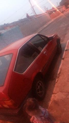 Carro monza 1.8 ano 84 - Foto 4