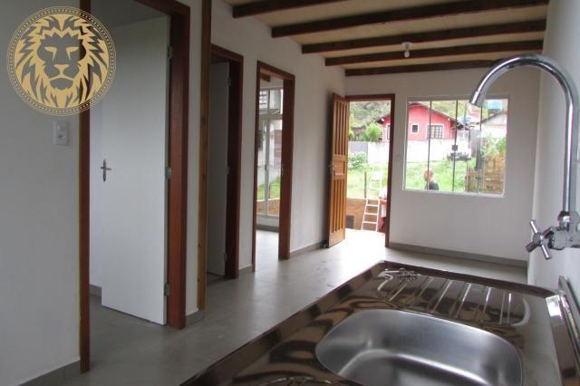 Casa 2 dormitórios para aluguel anual no rio tavares em florianópolis. - Foto 17
