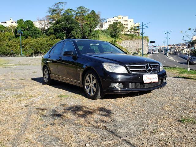 Mercedes Benz 180 K Automatica, teto solar, 2010, Nova!! R$ 52900,00 - Foto 20