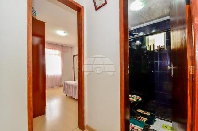 Casa à venda com 3 dormitórios em Vila miracema, Colombo cod:153513 - Foto 10