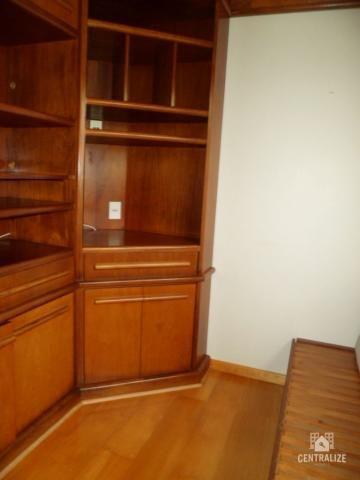 Apartamento à venda com 3 dormitórios em Uvaranas, Ponta grossa cod:1349 - Foto 11