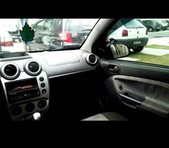 Ford fiesta 1.0 sedan 2009 - Foto 10