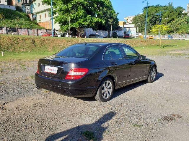 Mercedes Benz 180 K Automatica, teto solar, 2010, Nova!! R$ 52900,00 - Foto 9