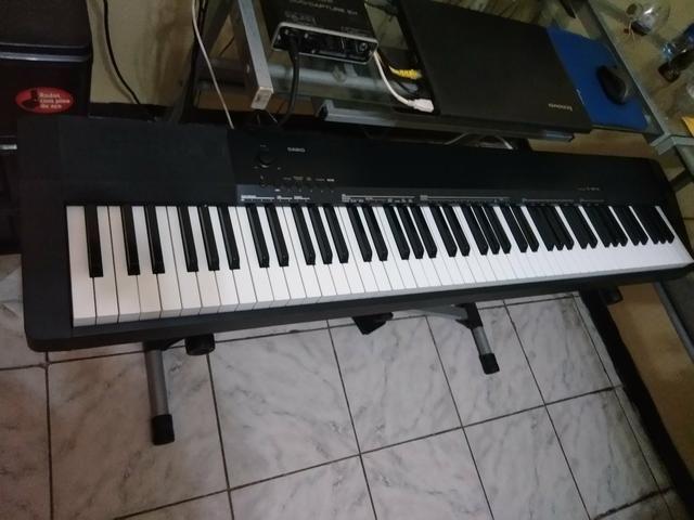 Piano Digital Casio CDP-135 - Foto 3
