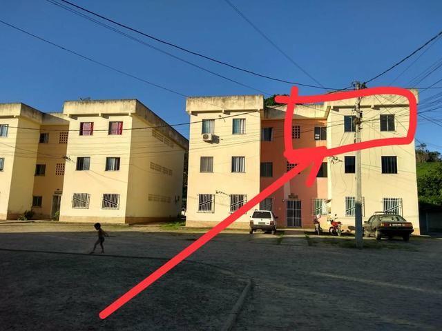 Vendo apartamento Nova Itabuna-Ba ( Condomínio Bosque ) - Foto 5