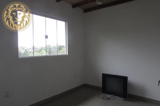 Casa 2 dormitórios para aluguel anual no rio tavares em florianópolis. - Foto 12