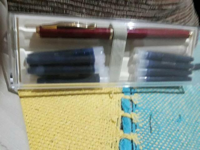 Vendo caneta pena - Foto 3