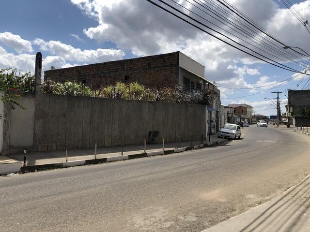 Vendo ou alugo lote 10x30 na Conceição - Foto 3