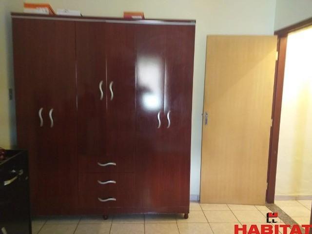 Casa para alugar com 2 dormitórios em Vila nossa senhora das graças, Franca cod:CA01181 - Foto 12