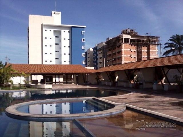 Apartamento à venda com 2 dormitórios em Atalaia, Ananindeua cod:5692 - Foto 2