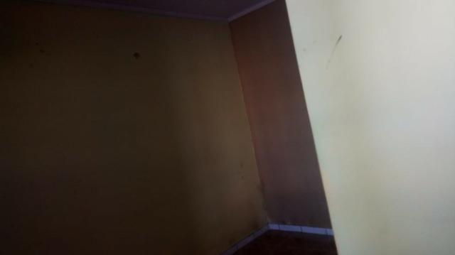 QR 203 lotão avenida entre as quadras, com/resid,casa de fundos 2qts - Foto 2