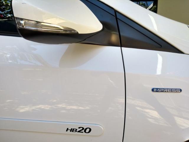 HB20S 15/15 automático - Foto 11