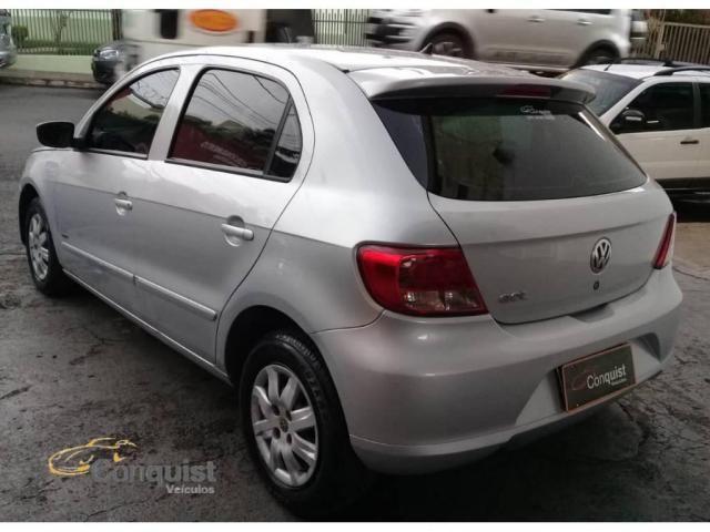 Volkswagen Gol 1.0 FLEX GV  - Foto 4