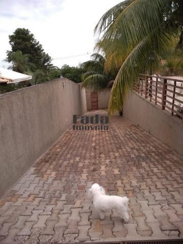 Casa à venda Centro - Porto Rico Paraná - Foto 6