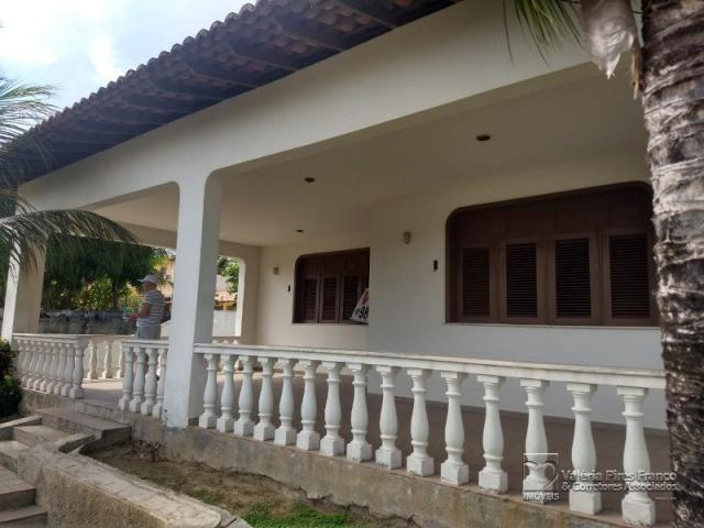 Casa à venda com 3 dormitórios em Salinas, Salinópolis cod:7081
