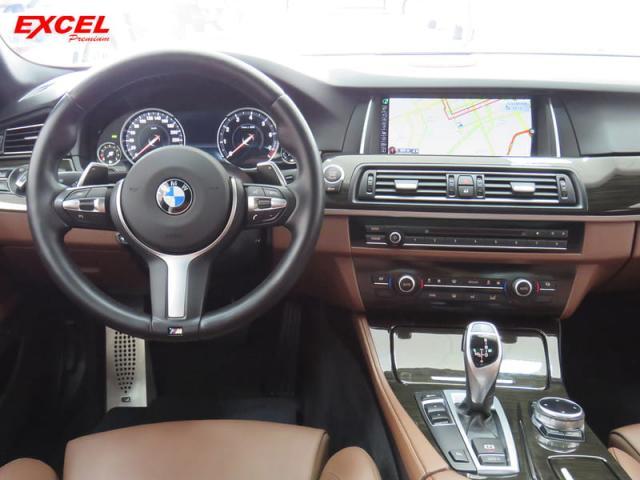 BMW 535I 3.0 24V 4P 306 CV BI TURBO 2015 - Foto 18