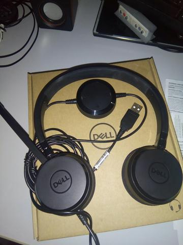 Dell pro stereo Headset uc350 - Foto 2