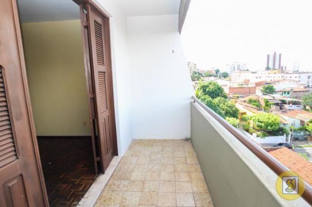 Apartamento para alugar com 2 dormitórios em Joaquim tavora, Fortaleza cod:19519 - Foto 4