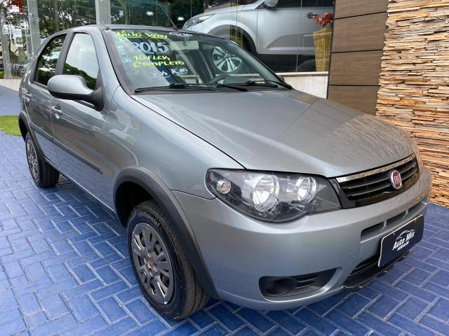 Fiat palio celebration way 1.0 fira flex