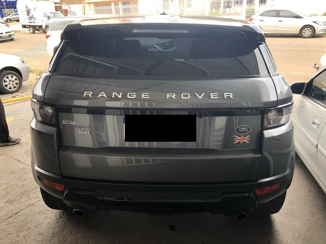 Ranger Rover Evoque - Foto 2