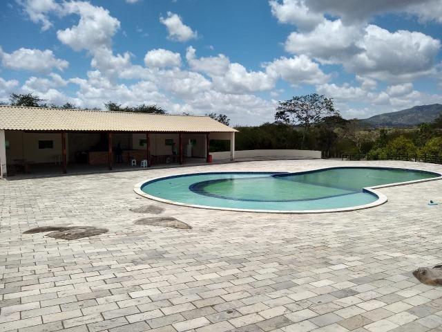 Lote no Condomínio Reserva da Serra (à 15 min. de Caruaru, BR104-KM72, sentido Agrestina) - Foto 11