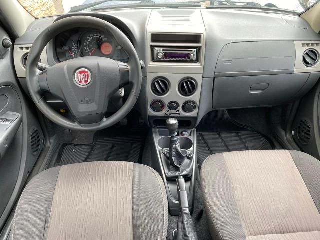 Fiat palio celebration way 1.0 fira flex - Foto 7